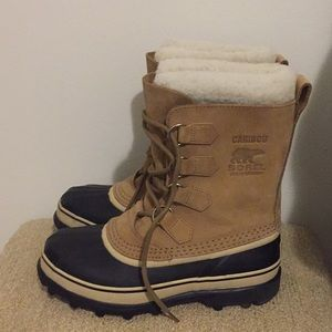 Sorel Caribou 9 Women's Boot